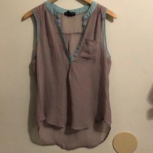 Blouse tunic top